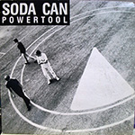 "Soda Can ""Powertool"""