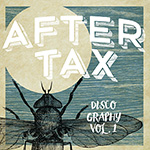 "Aftertax ""Discography Volume 1"""