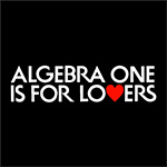 "Algebra One ""Blacksburg Songs 95-99"""