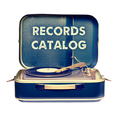 Coolidge Records Music catalog