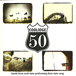 "Various Artists ""Coolidge 50"""