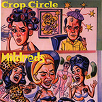 Crop Circle/Mildreds Split