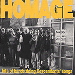 "Various Artists ""Homage"""