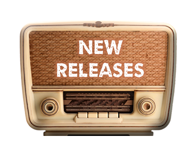 Coolidge Records New Releases